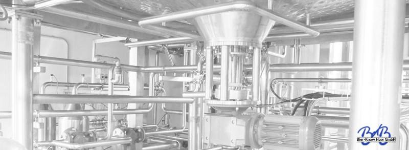 Brauereitechnik